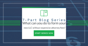 What you can do to form your new LLC without expensive attorney fees?